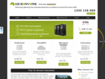 Dedicated Server Oz Servers! Dedicated Server Specialists. >Home