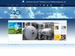 Ozono Elettronica Internazionale - Generatori di Ozono - Ozone Generators