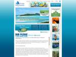 Sailing Whitsundays - Whitsundayssailingadventures