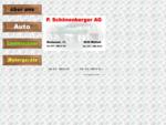 Schönenberger AG