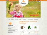 Lastenvaatteet, lastenvaatteita, lastenvaate, vauvanvaatteitagt; Lahja Lapselle | Paapero