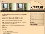 Külalistemaja PÄÄSU - Volta maja külaliskorterid