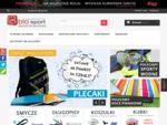 Pablo Sport - sport, nadruki, odżywki - Pablo Sport