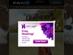 PACDOG Training Products - PACDOG
