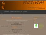 pacha-mama artigianato etnico abbigliamento etnico articoli regalo e complementi d arredo da ogni ...