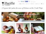 Welcome to Fragrance | Pacific Perfumes