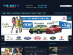 Car Dealers Cairns Trinity Auto Group