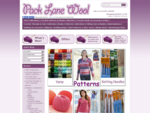 Knitting Yarns, Needlecrafts Basingstoke, Crochet Supplies, PACK LANE WOOL CRAFTS