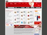 Packshop. cz - Papírové krabice, obaly, tašky, lepicí pásky, fólie