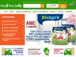 Prodotti per Animali, Cibo per Cani e Gatti, Alimenti e Accessori