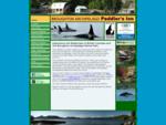 Kayaking British Columbia, The Broughton Archipelago, Killer Whales