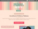 Padova Incontri | Sito di Incontri Online a Padova