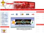 Site Oficial Padroense Futebol Clube