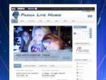 Live Music Padova - Appuntamenti, notizie, locali livemusic e band