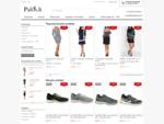 Stilingi drabužiai, avalynė ir aksesuarai - Pafos. lt