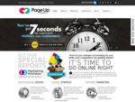 Page Up Digital - Internet Marketing and Professional Web Design Agency