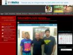 Καλωσήρθατε στην επίσημη ιστοσελίδα του Α. Ο. Παγκρατίου