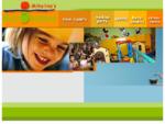 Μικελίνα Μικρόκοσμος - Παιδότοπος, Παιδικά πάρτυ, Κλόουν, Paidotopos, Paidotopoi