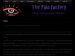 The Pain Factory