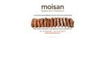 Pains Moisan. Boulangerie et Ecole de Boulangerie