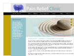 Pain Relief Clinic Ireland, Dunshaughlin Osteopathy
