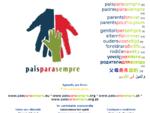 Pais Para Sempre - Parents Forever - Parents Pour Toujour - Padres Para Siempre - Genitori Per ...