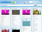 Παιχνιδια Paixnidia - Τα καλύτερα δωρεάν παιχνίδια online