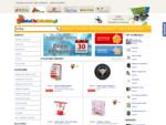 Zabawki - Sklep z zabawkami - Paka Dla Dzieciaka