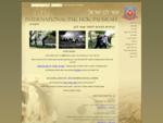 עגור לבן ישראל - קונג פו, טאי צ'י, צ'י קונג, מדיטציה, טיפולים וריקוד האריה.