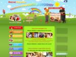 Medved Čalapinko - prireditve, zabave in rojstni dnevi za otroke