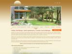 Holiday Villa Palanga - namelio ir apartamentų nuoma Palangoje | Poilsis Palangoje | Apgyvendinima