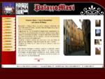 Palazzo Masi bed breakfast Siena