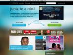 Palco Principal - A rede social de música. Promoção de artistas, letras músicas, download de músi