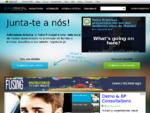 Palco Principal - A rede social de música. Promoção de artistas, letras músicas, download de ...
