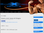 Palestra Body Shape San Giovanni in Persiceto