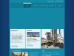 Ungari srl Geotecnica - Nettuno - Visual Site