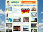 Palk n: Das Schülermagazin für pfiffige Schüler in Deutschland,Österreich  und der Schweiz!