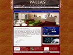 Hotell Pallas - Esileht