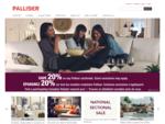 Palliser Furniture Upholstery Ltd.
