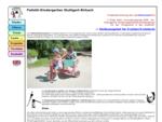 Pallotti Kindergarten Stuttgart Birkach
