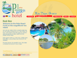 Kos hotel - Palm Beach Hotel kos Town - Family Accommodation in kos island Greece - Palm Beach Kos ...