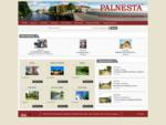 Palnesta - Nekilnojamojo turto agentūra. Parduodami butai, sklypai, namai, kotedžai, sodai.