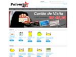 Palombo Arts Gráficas
