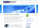 Wifi per Hotel Software HotSpot Wi-Fi Mesh | Impianti Wifi