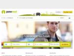 Ελληνική βάση συνοδήγησης | pamemazi. gr
