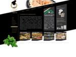 Pamfood - specialità alimentari, produzione pesto e sughi   home
