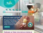 Děti - těhotenství - mateřství - rodičovství - Pampers cz