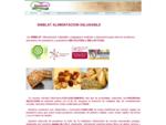 EMPRESA - Pan y Bolleria sin gluten artesanal con la garantia sello FACE