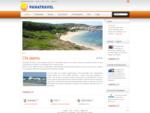 Panatravel - Trasporto con conducente in Sardegna - Collegamento Sassari - Cagliari