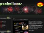 Μπαλόνια Πυροτέχνημα Βεγγαλικά Χαρτοπόλεμος Διοργάνωση Εκδηλώσεων